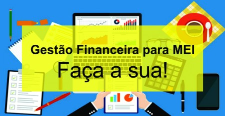 Gestão Financeira para MEI